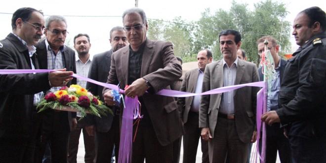 حضور ۱۱۰ شرکت فعال در نمایشگاه صنعت ساختمان خوزستان